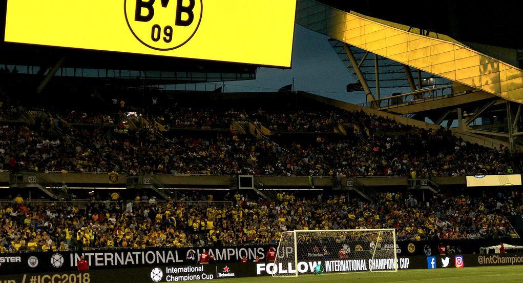 ?? Borussia Dortmund – Eintracht Frankfurt ?? Typy, kursy (03.04.2021)