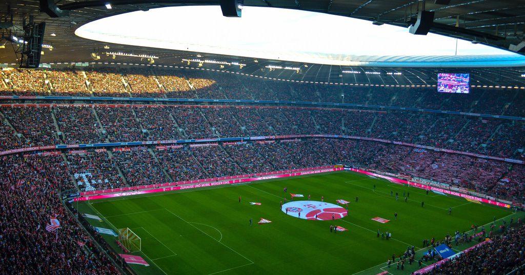 Bundesliga wraca do treningów