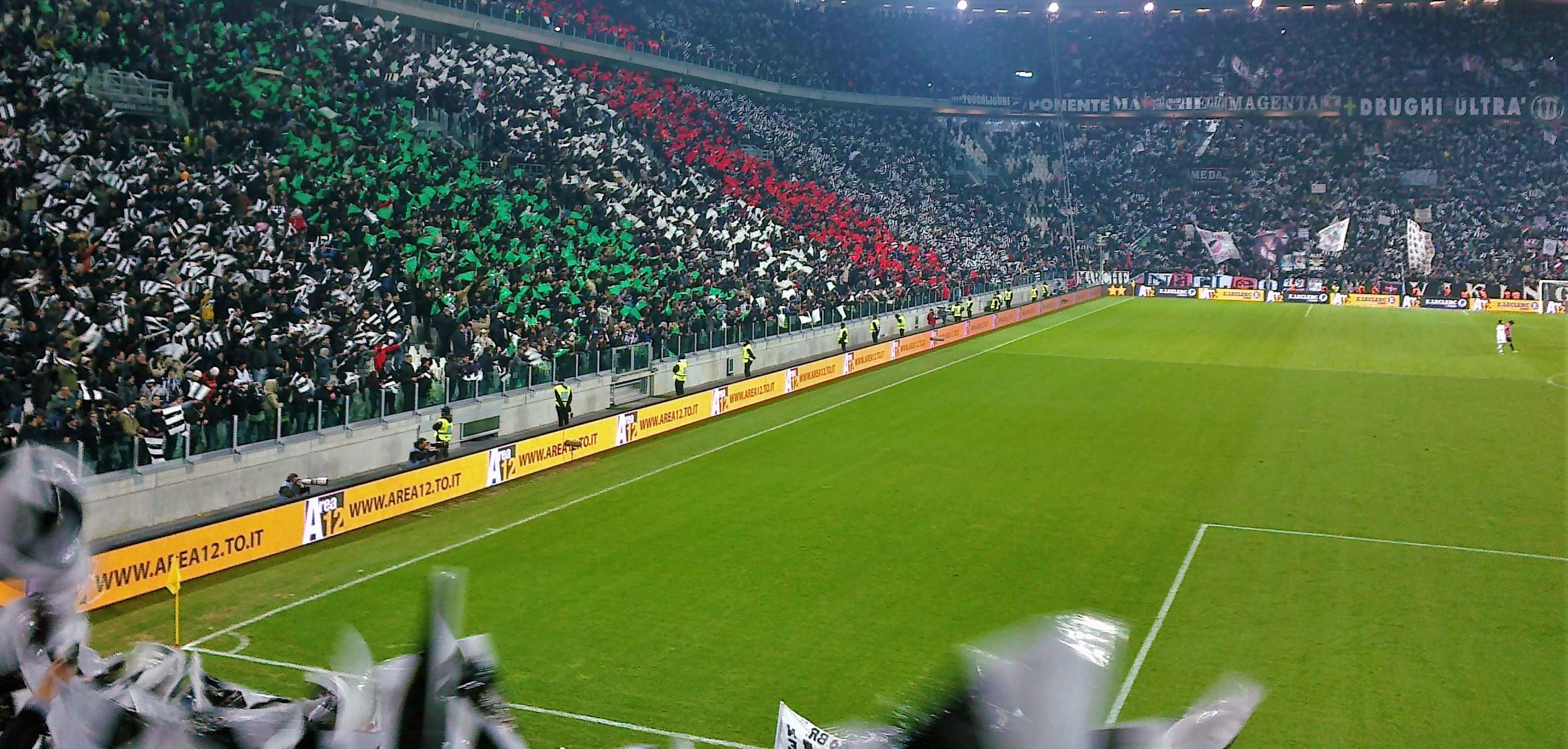 Składy na mecz: Juventus – Sampdoria