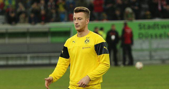 Borussia Dortmund – VfL Wolfsburg. Typy, kursy