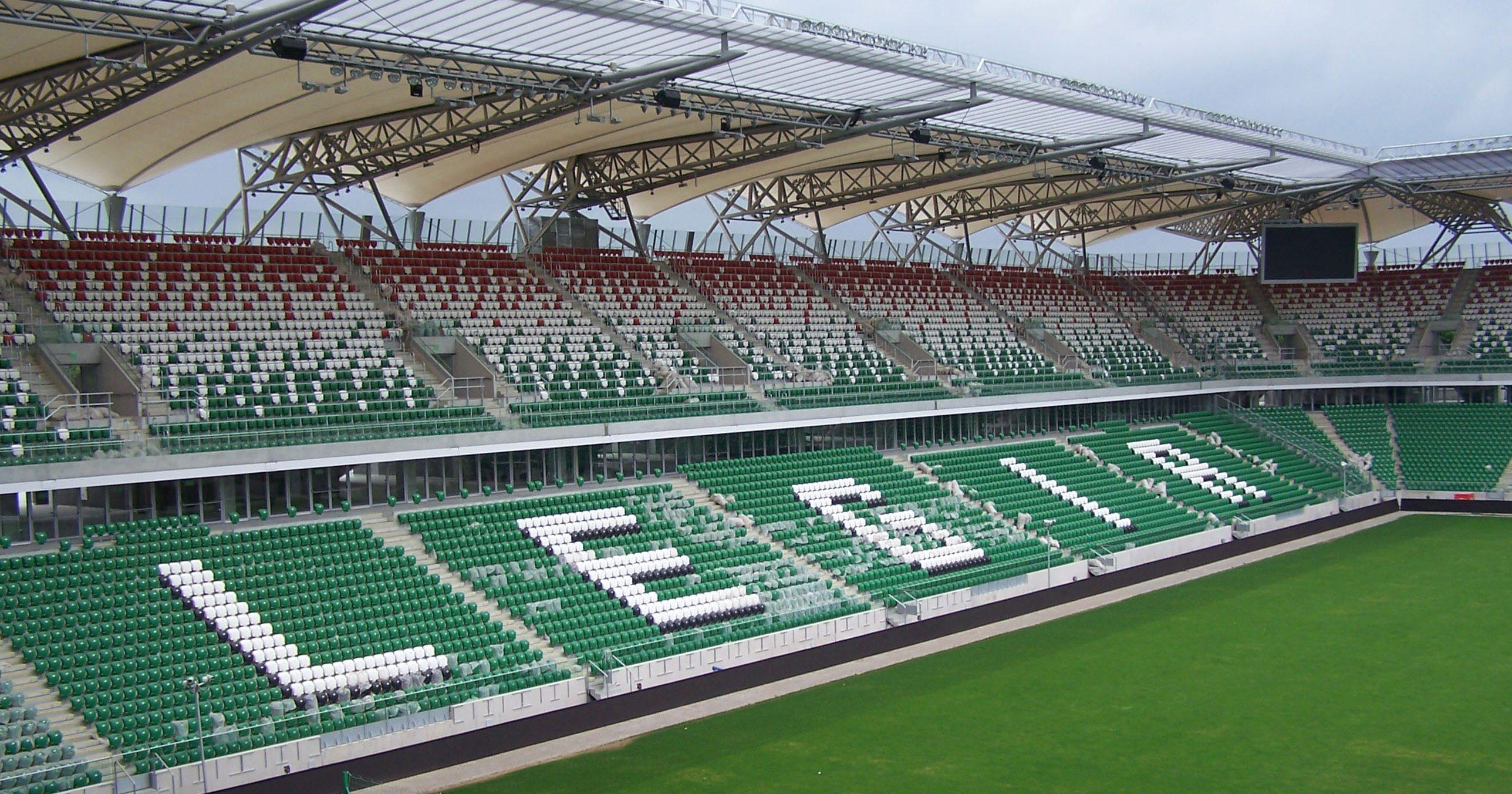 Liga Mistrzów: Groźne okazje Omonii Nikozja