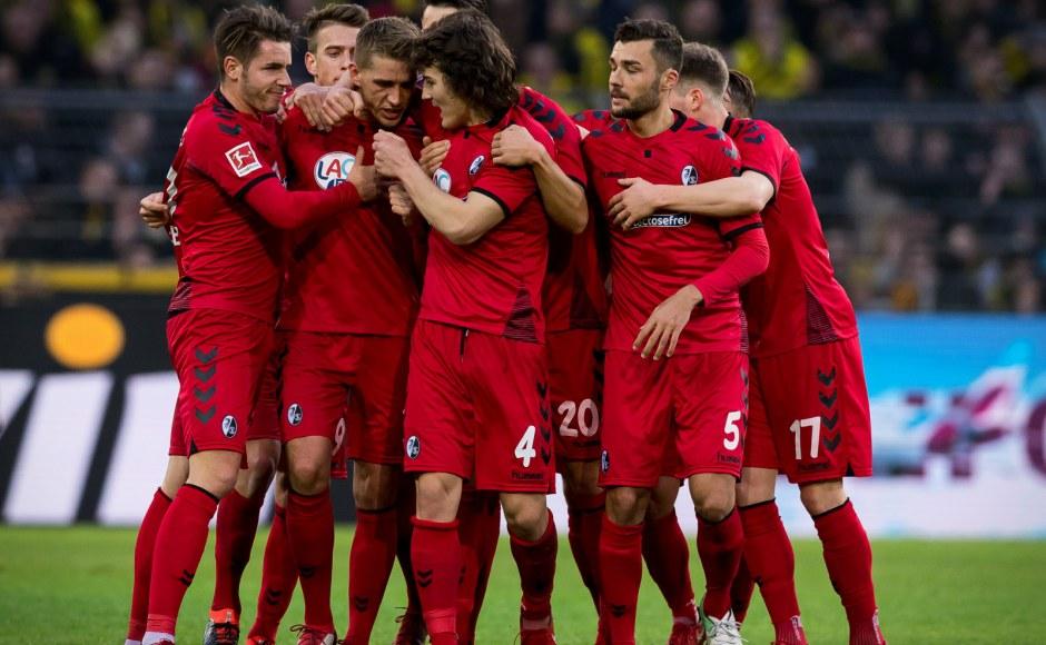 SV Werder Brema – SC Freiburg. Typy, kursy