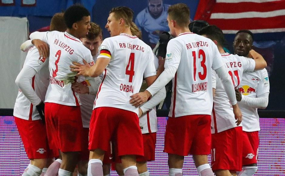 RB Lipsk – VfL Wolfsburg. Typy, kursy