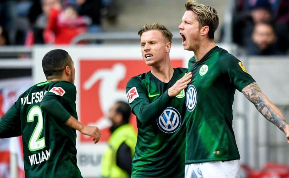 Eintracht Frankfurt – VfL Wolfsburg. Zapowiedź, typy, kursy
