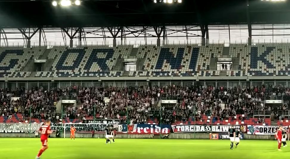 Oficjalnie: Bartosz Nowak nowym piłkarzem Górnika Zabrze