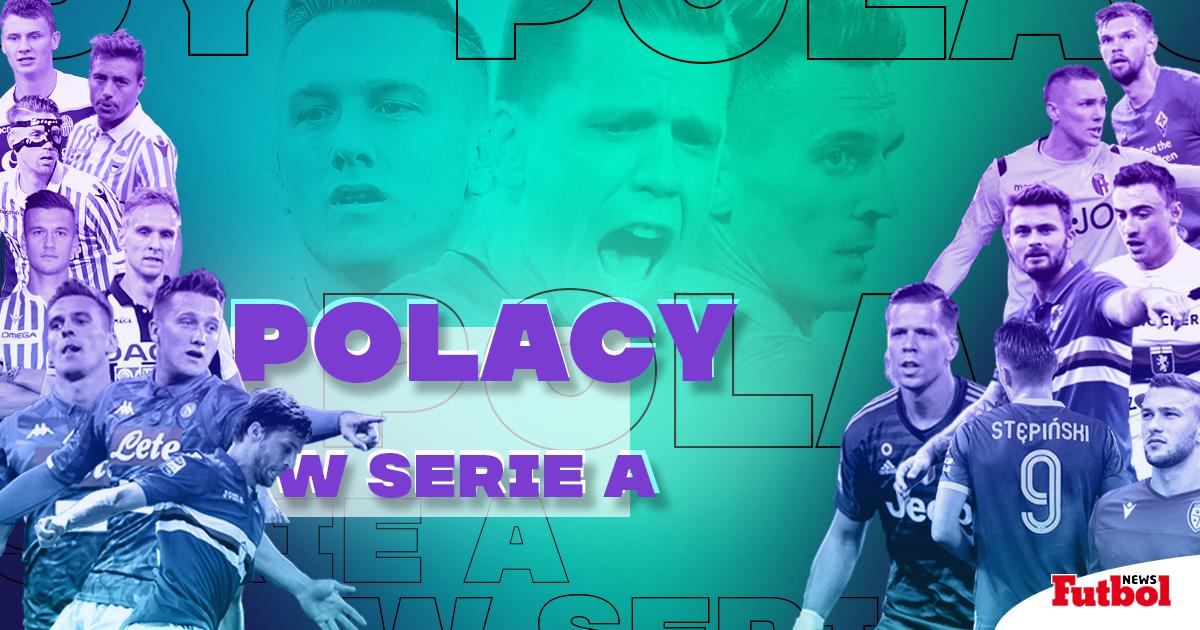 Polacy w Serie A. Karuzela transferowa #5
