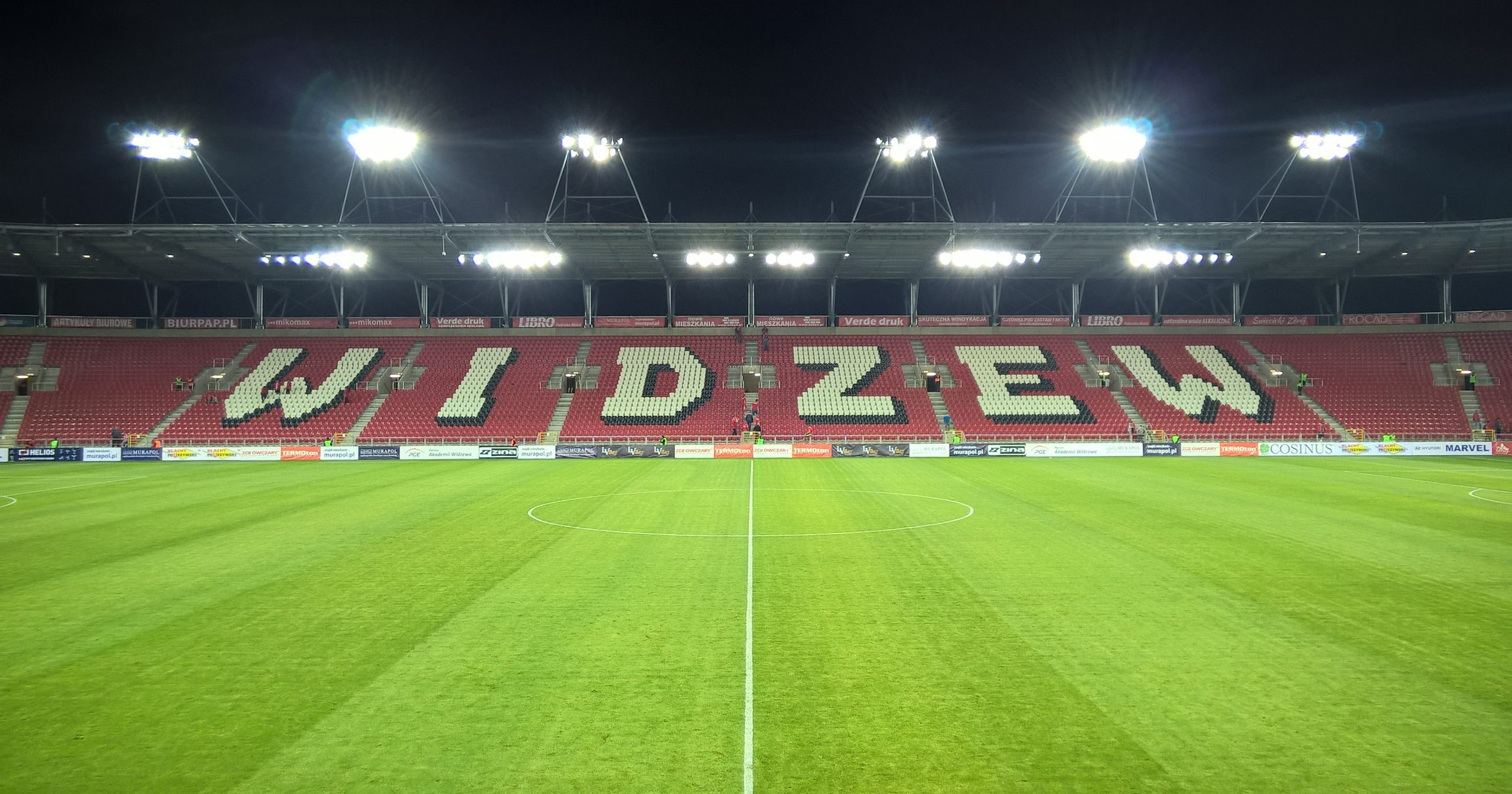GKS Jastrzębie - Widzew Łódź. Typy, kursy (25.09.2020)