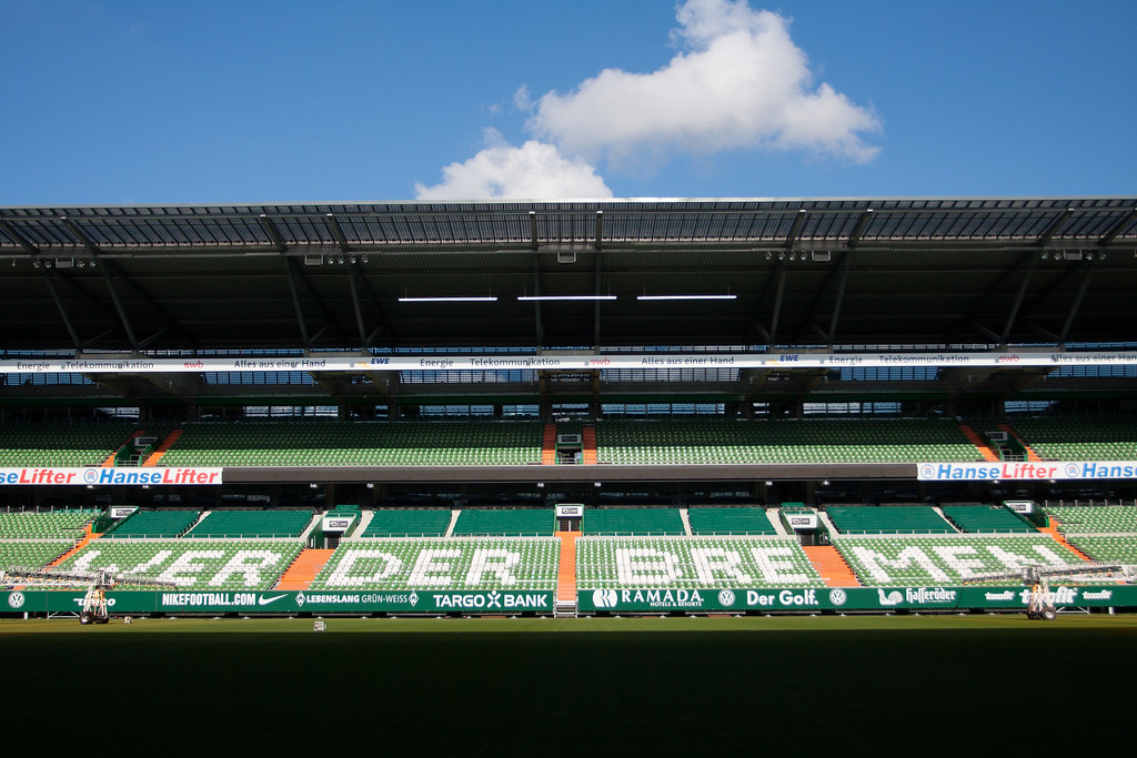 SV Werder Brema – Bayern Monachium. Typy, kursy (16.06.2020)