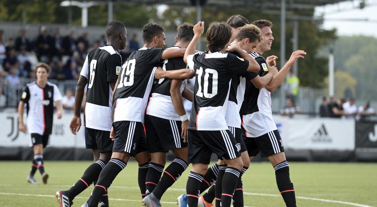 Juventus F.C. U19 - Real Madryt U19. Typy, kursy (16.08.2020)
