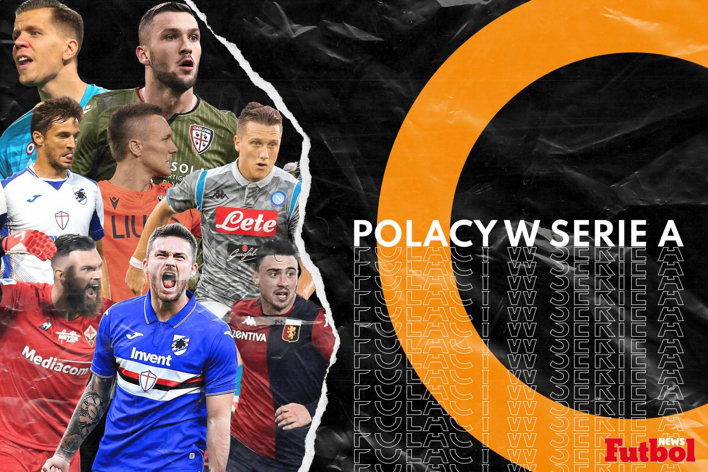 Polacy w Serie A. Rozliczamy rodaków #33