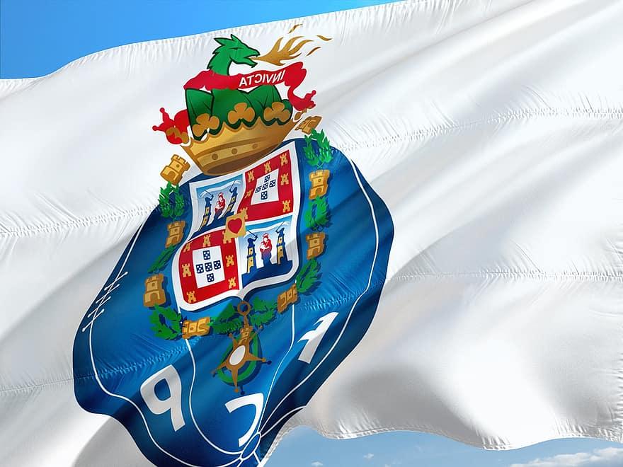 FC Porto – Farense 🇵🇹 Typy, kursy (10.05.2021)