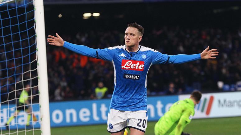 Mecz Juventusu z Napoli zagrożony! Goście nie dostali zgody na wyjazd do Turynu