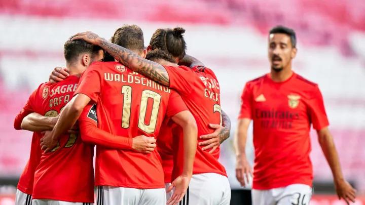 Benfica – FC Porto 🇵🇹 Typy, kursy (06.05.2021)