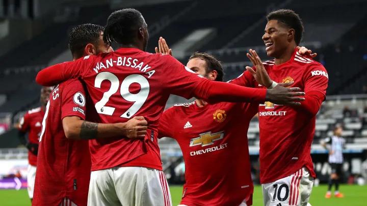 Manchester United - PSG. Typy, kursy (2.12.2020)
