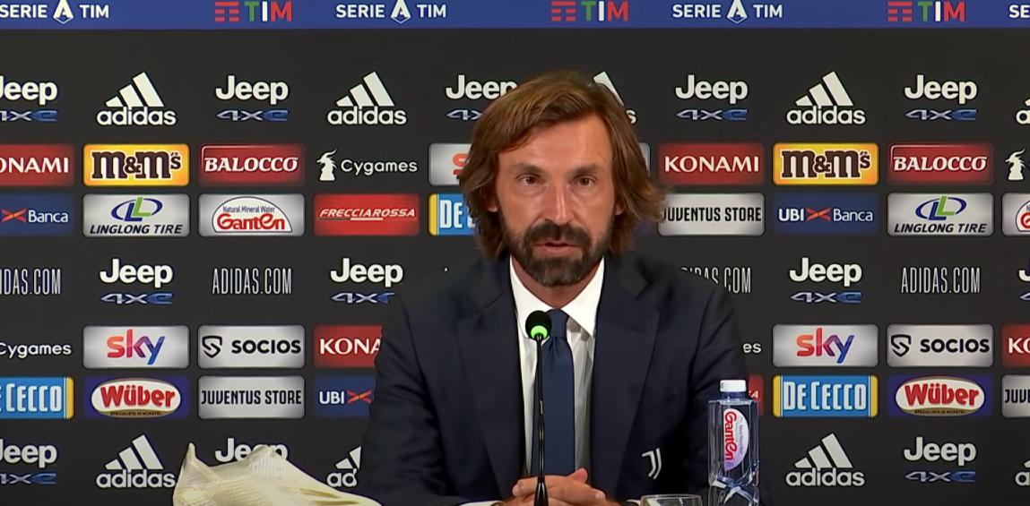 Juventus - Inter 🇮🇹 Typy, kursy (15.05.2021)