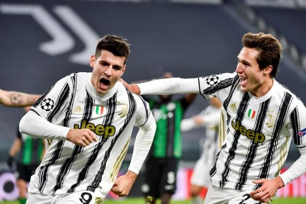 Juventus - Crotone. Typy, kursy (22.02.2021)