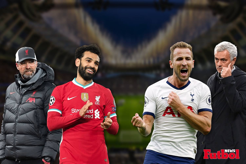 Mecz na szczycie w Premier League. Czy Jose Mourinho znajdzie sposób na ekipę Kloppa?