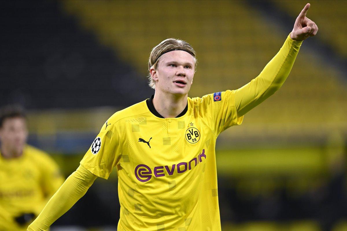 🇩🇪 Borussia Dortmund – Manchester City 🏴 Typy, kursy (14.04.2021)