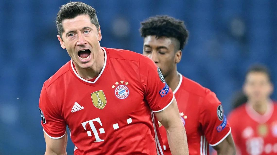 Bayern, PSG i Borussia Dortmund jednak zagrają w Superlidze?